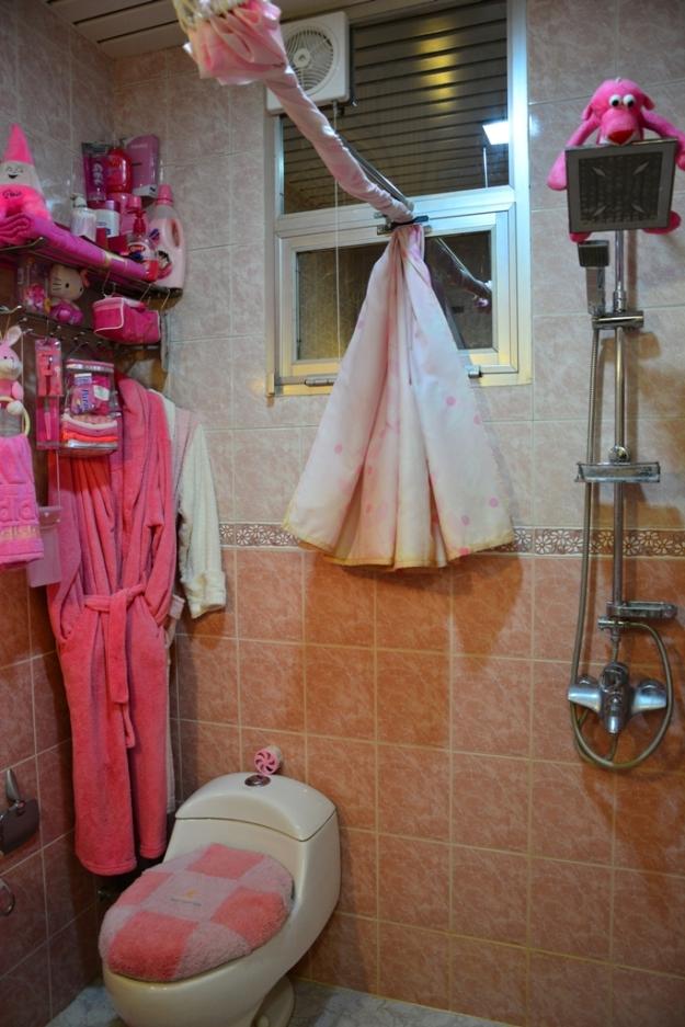 Mohammedova koupelna :)